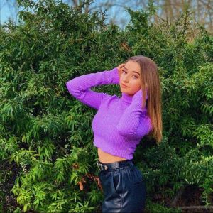 martina___rossi - Influencer TikTok e Instagram. Comedy, Sketch e Model