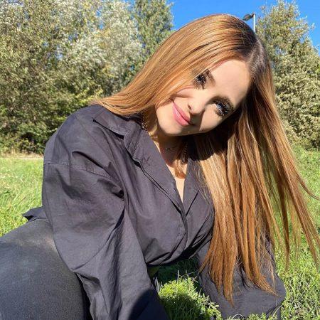 rizzi.giulia - Influencer TikTok e Instagram. Model, Beauty, POV ed Emotional video